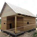 Строительство домов и бань (1)