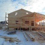 Строительство домов и бань (14)