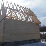 Строительство домов и бань (21)