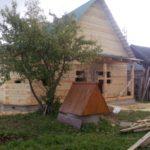 Строительство домов и бань (27)