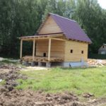 Строительство домов и бань (3)