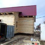 Строительство домов и бань (34)