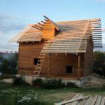 Строительство домов и бань (4)