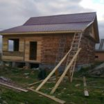 Строительство домов и бань (44)