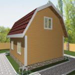 Проект дома Тула (3)